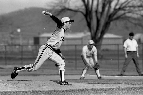 Unioto defeated Paint Valley 5-4 in April 1993. Pain Valley sophomore Jason Stauffer allowed five hits, struck out three and walked one.
