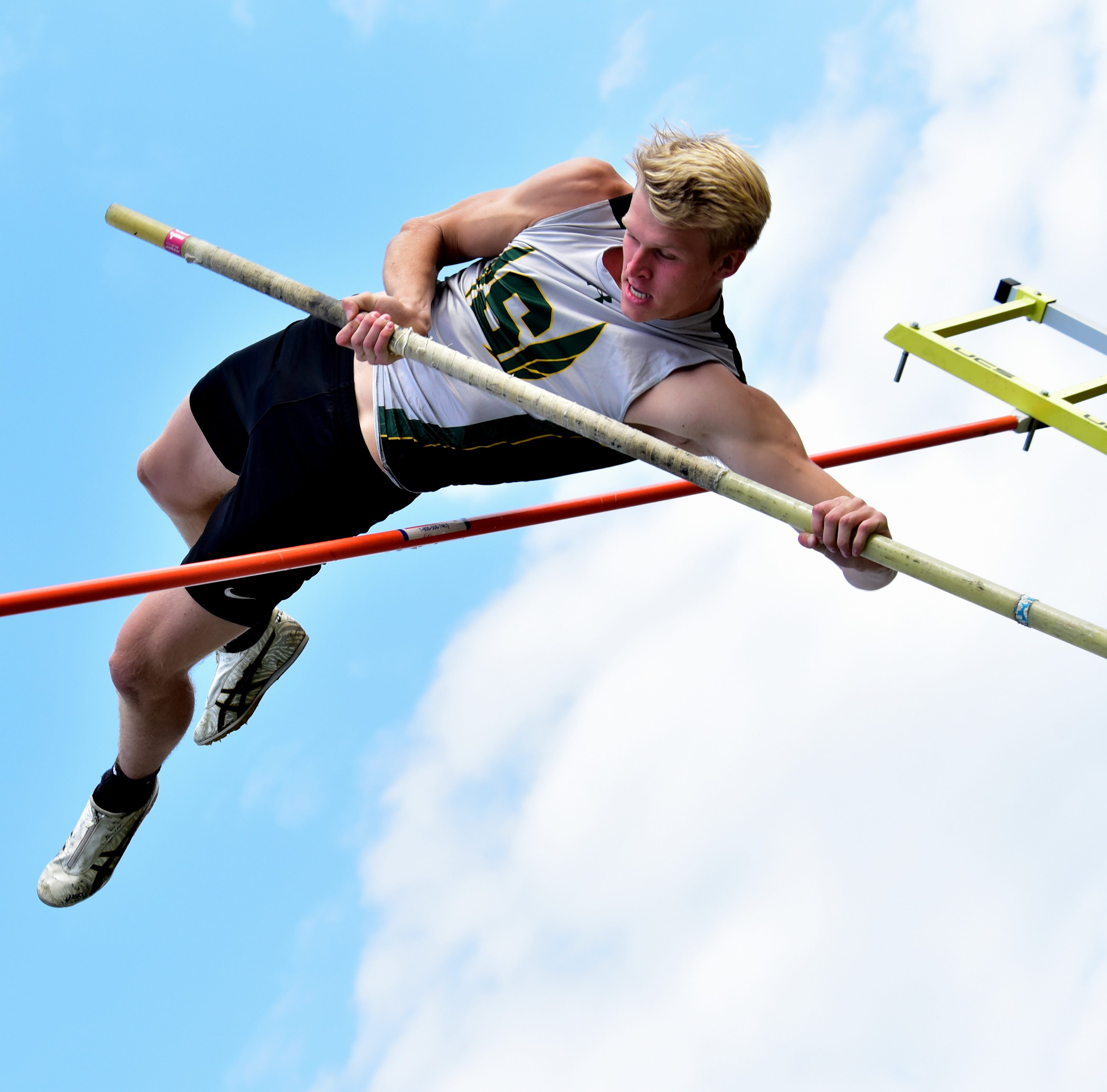 Greater Cincinnati and Northern Kentucky high school sports scores, May 17