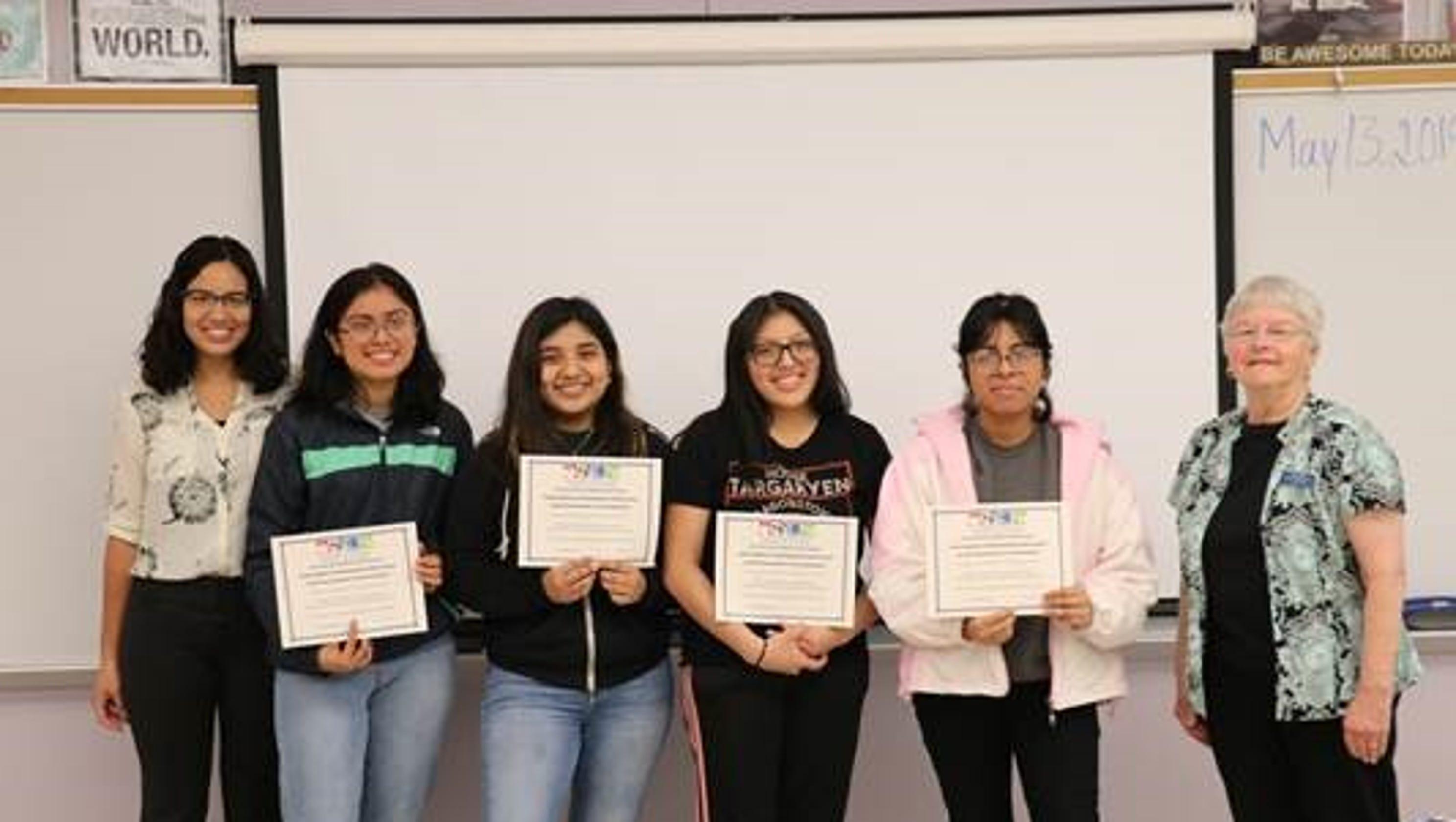 NJ students: League of Historical Societies presents history