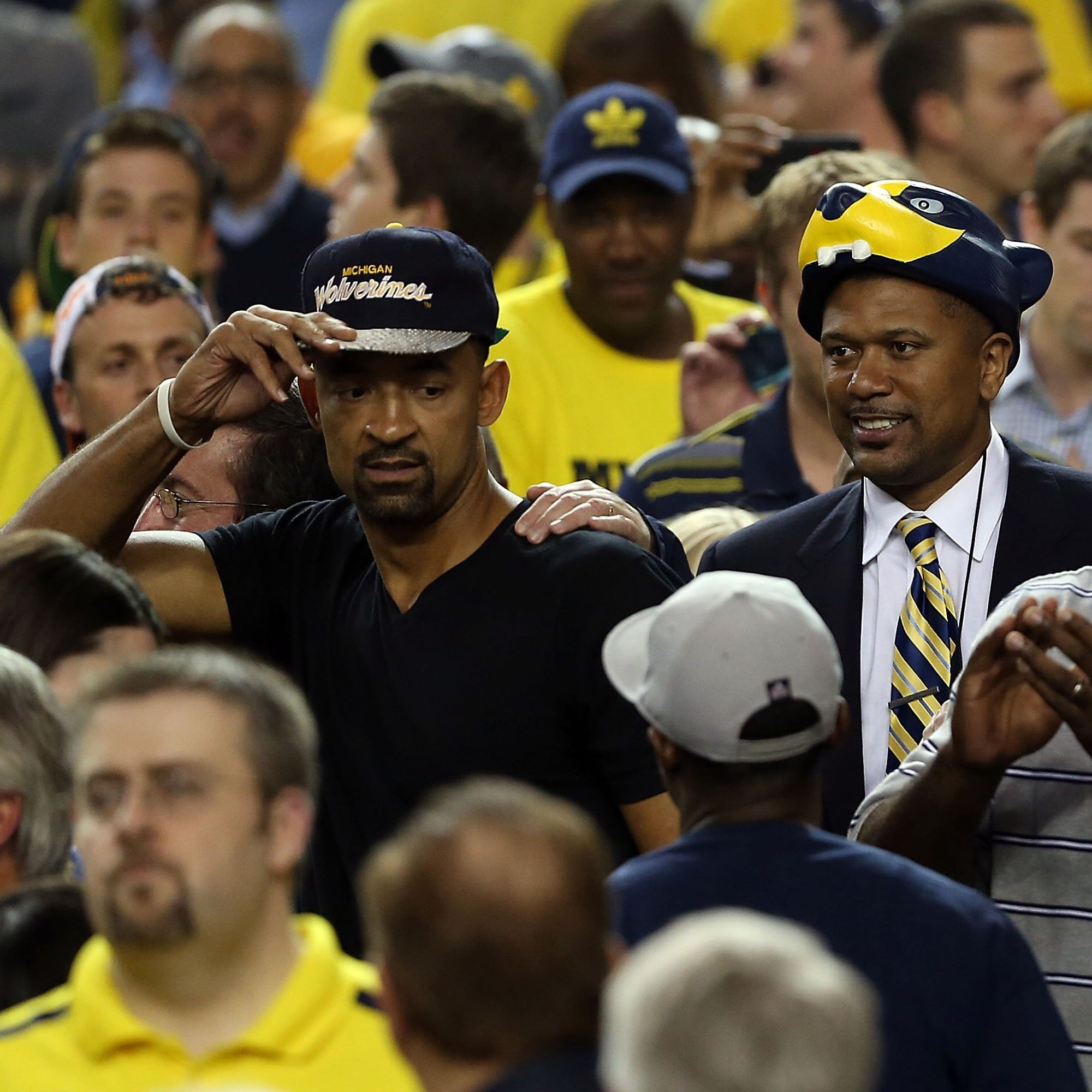 In Michigan basketball's coach search, winning shouldn't be top priority