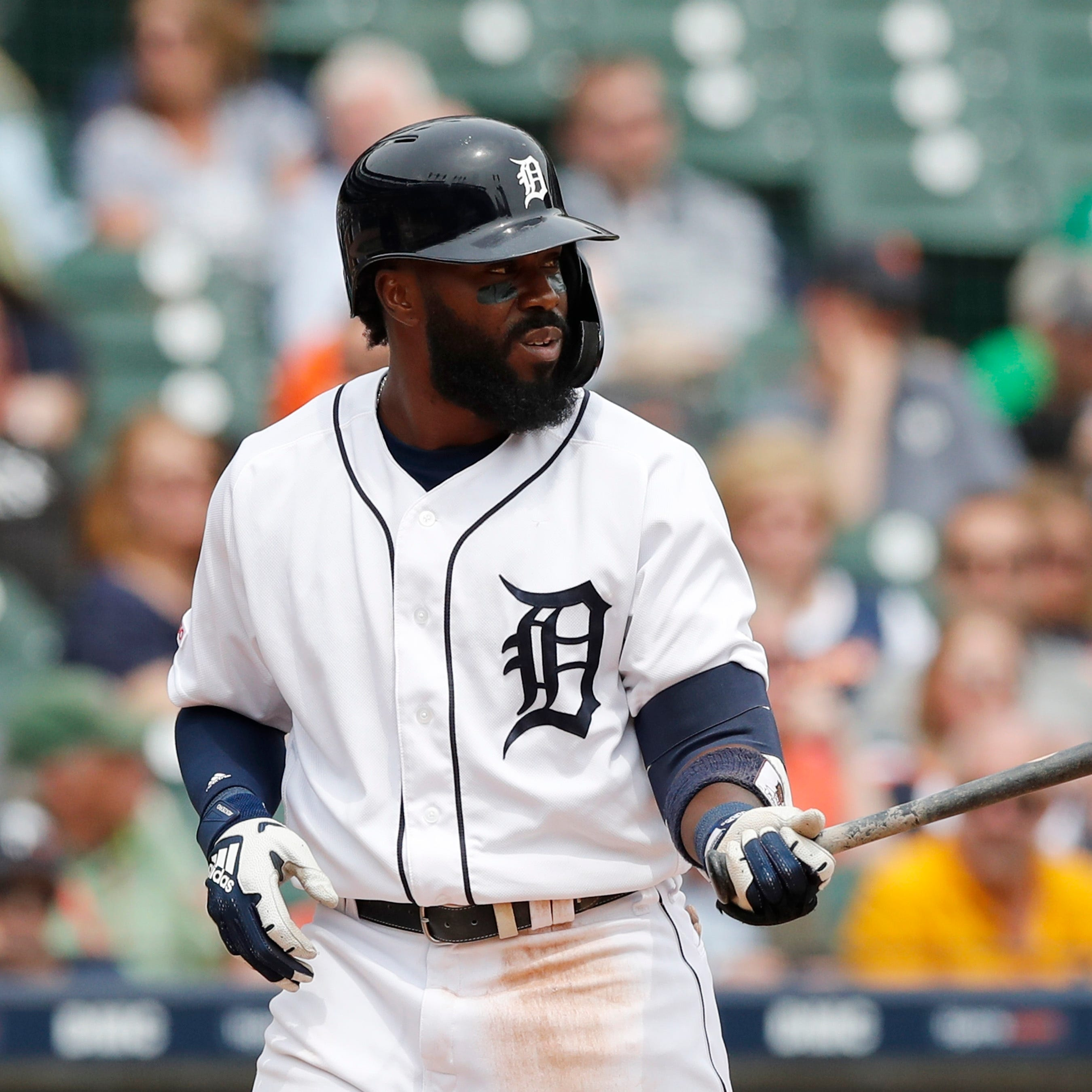 No respect: Tigers uniform not among MLB players' favorites