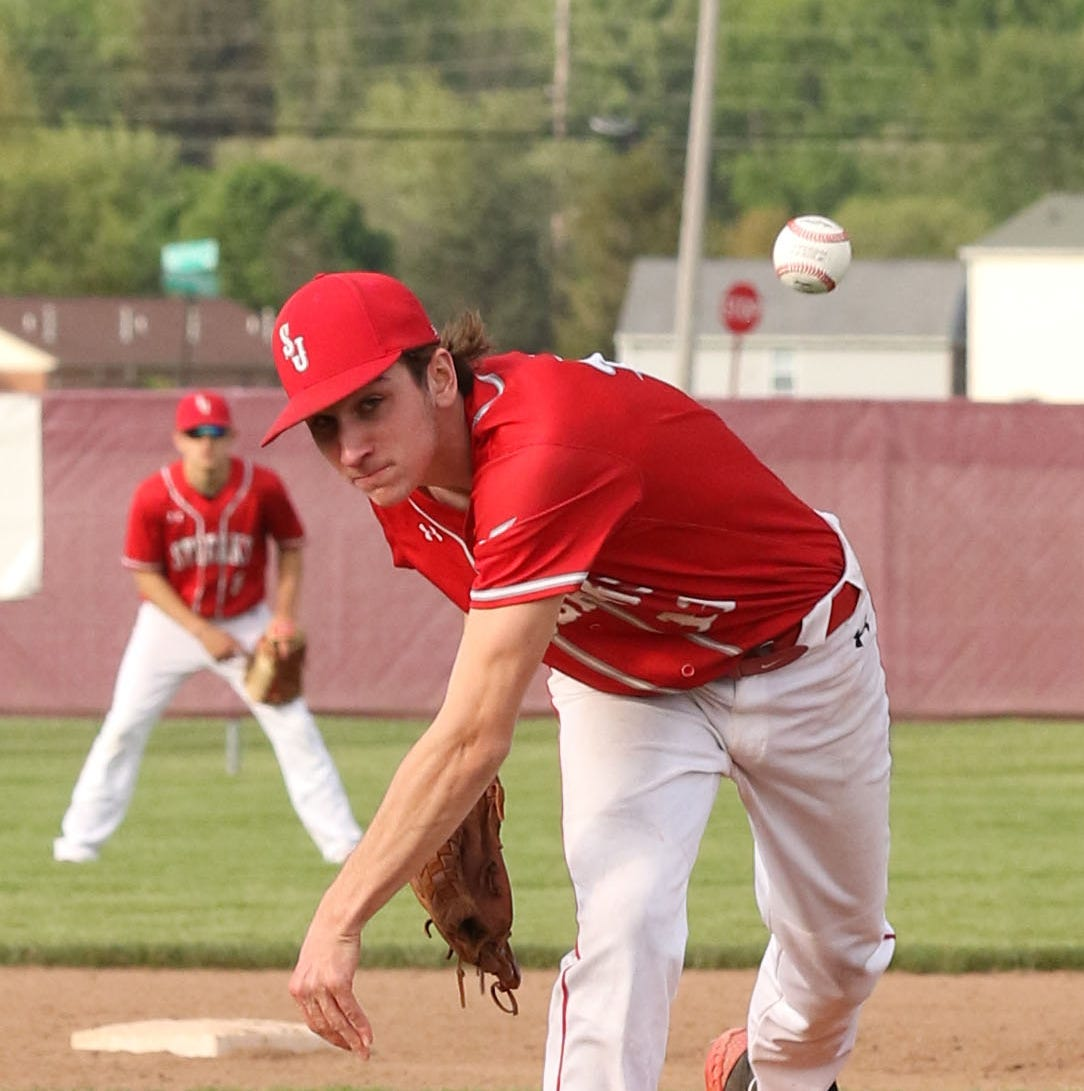 Roundup: Crimson Streaks eliminated in bottom of seventh