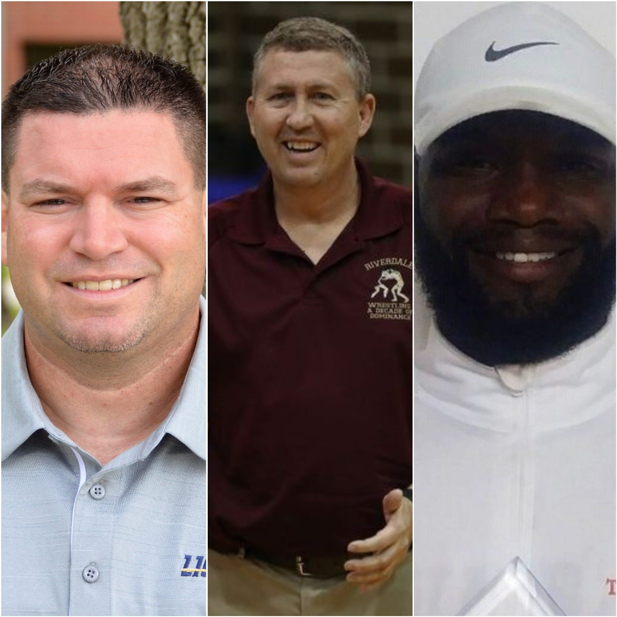 The 2019 Jeff Sommer Memorial Coach of the Year Award Finalists