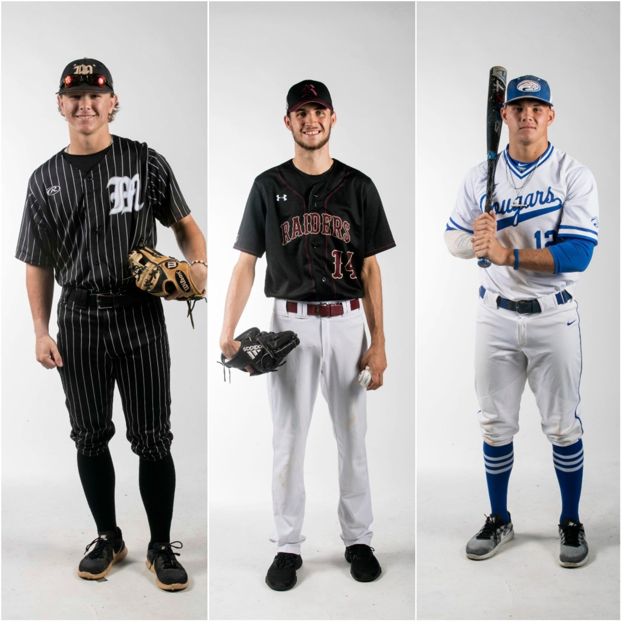 The News-Press 2019 Baseball All-Area Team