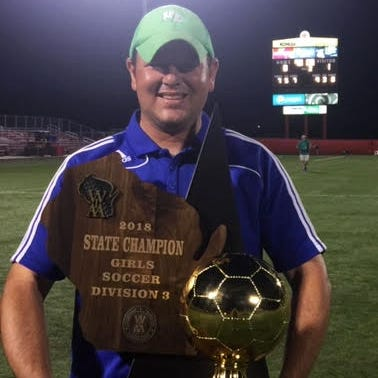 Green Bay Notre Dame soccer names replacement for Bob Rickards