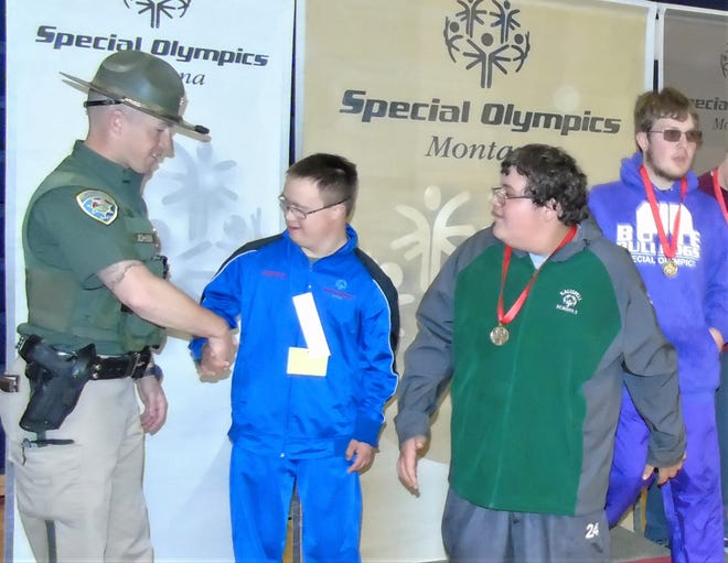 Tickets for the Special Olympics Montana MTN Chevy Raffle will be available at all Town Pump locations through March.