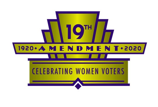 Hattiesburg is celebrating the 100th anniversary of the passage of the 19th Amendment, which gave women the right to vote.