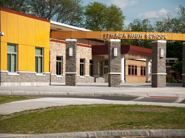 Ithaca school district to vote on $120 million capital project