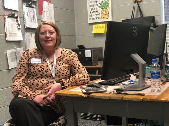 Chester County Junior High principal Belinda Anderson discusses how her faculty and staff and the personalized learning platform of Summit Learning have improved the school she was brought in to turn around.