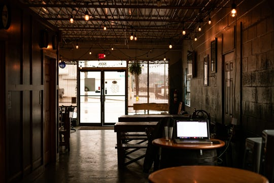Last Days of Autumn, the laid-back Knoxville neighborhood brewery on East Magnolia, is now available for reservation on SeatsOpen.
