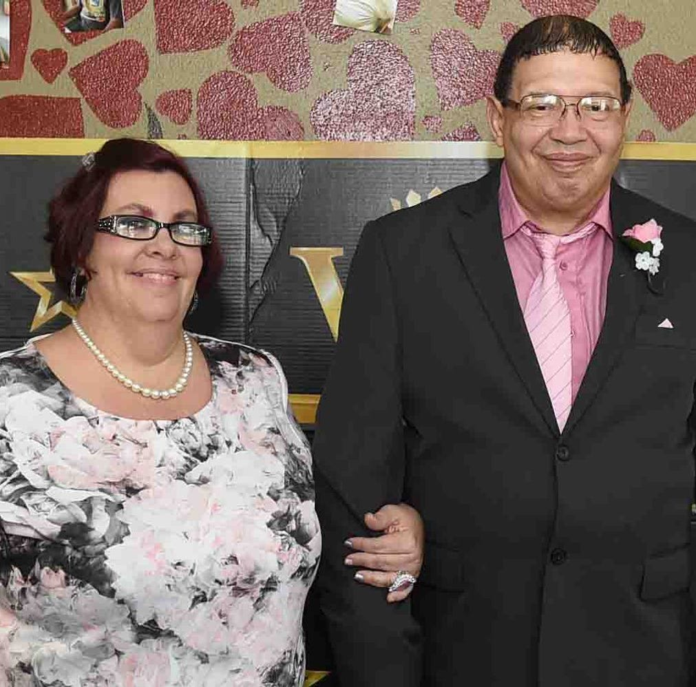 Mary Lee House of Love Adult Daycare Center gives adults a chance to boogie at prom again