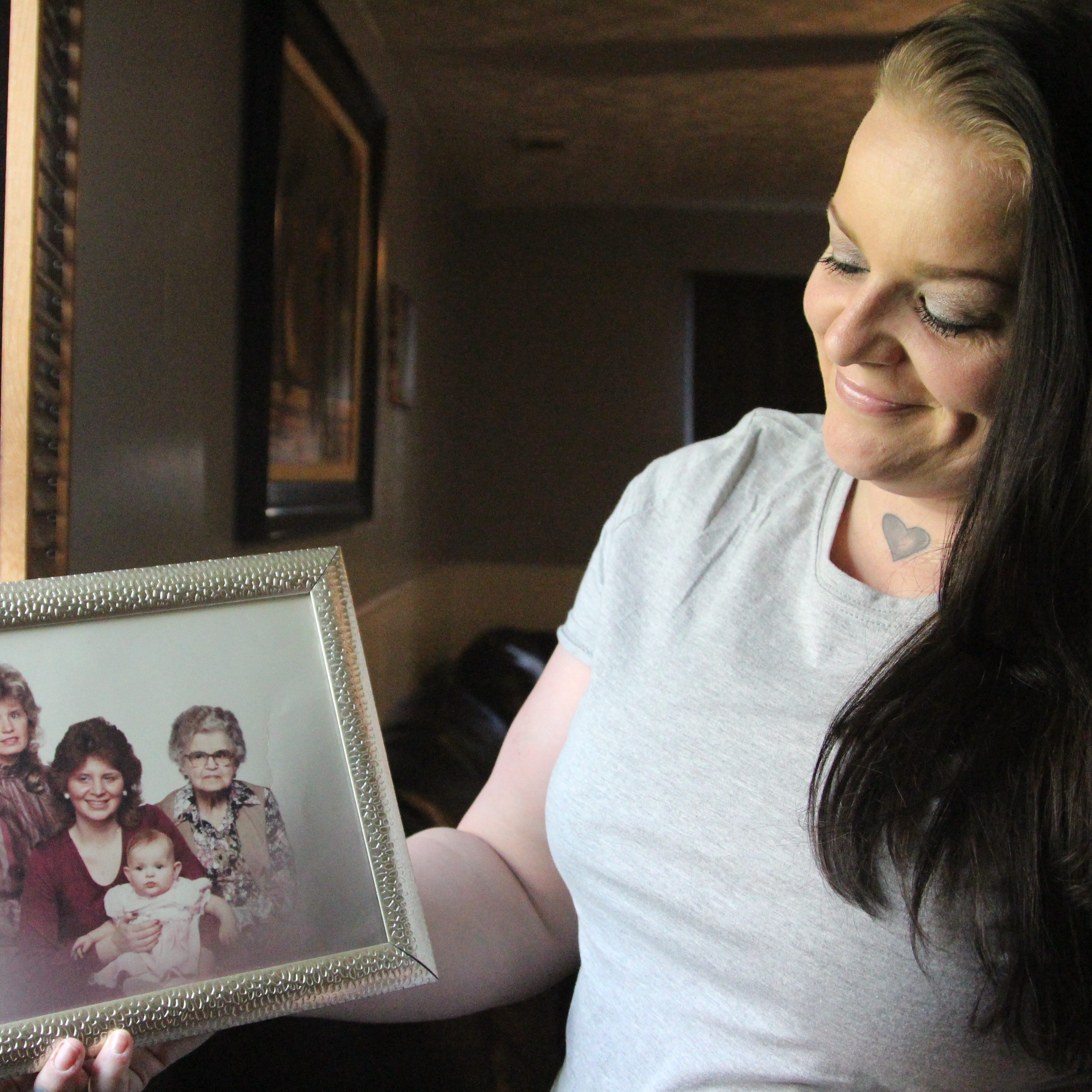 Marion sisters survive addiction despite losing mother to it