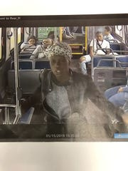 This woman is wanted in connection with the stabbing of a Milwaukee County Transit System driver.