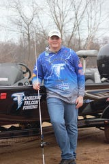 Tyler Cory of Amherst was named a member of the 2019 Bassmaster High School All-American Fishing Team. The fishing organization chose 12 high school anglers from across the U.S. for the honor. Cory, a junior at Amherst High School, is the first Wisconsin high school angler to be selected to Bassmaster's All-American team.