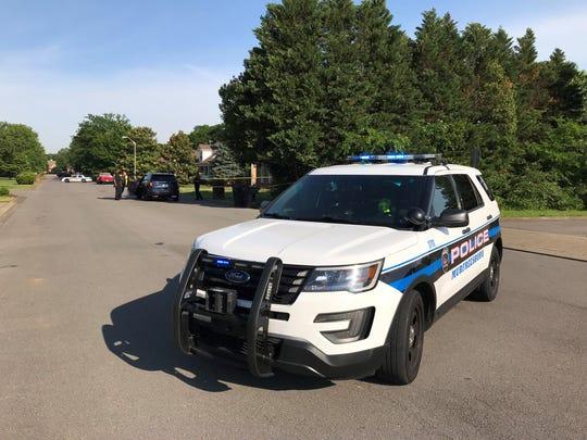 Murfreesboro Police Department's Fatal Accident Crash Team investigated a crash on Kings Ridge Drive in Murfreesboro Friday morning.