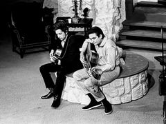 Bob Dylan's new bootleg release to feature Nashville sessions with Johnny Cash