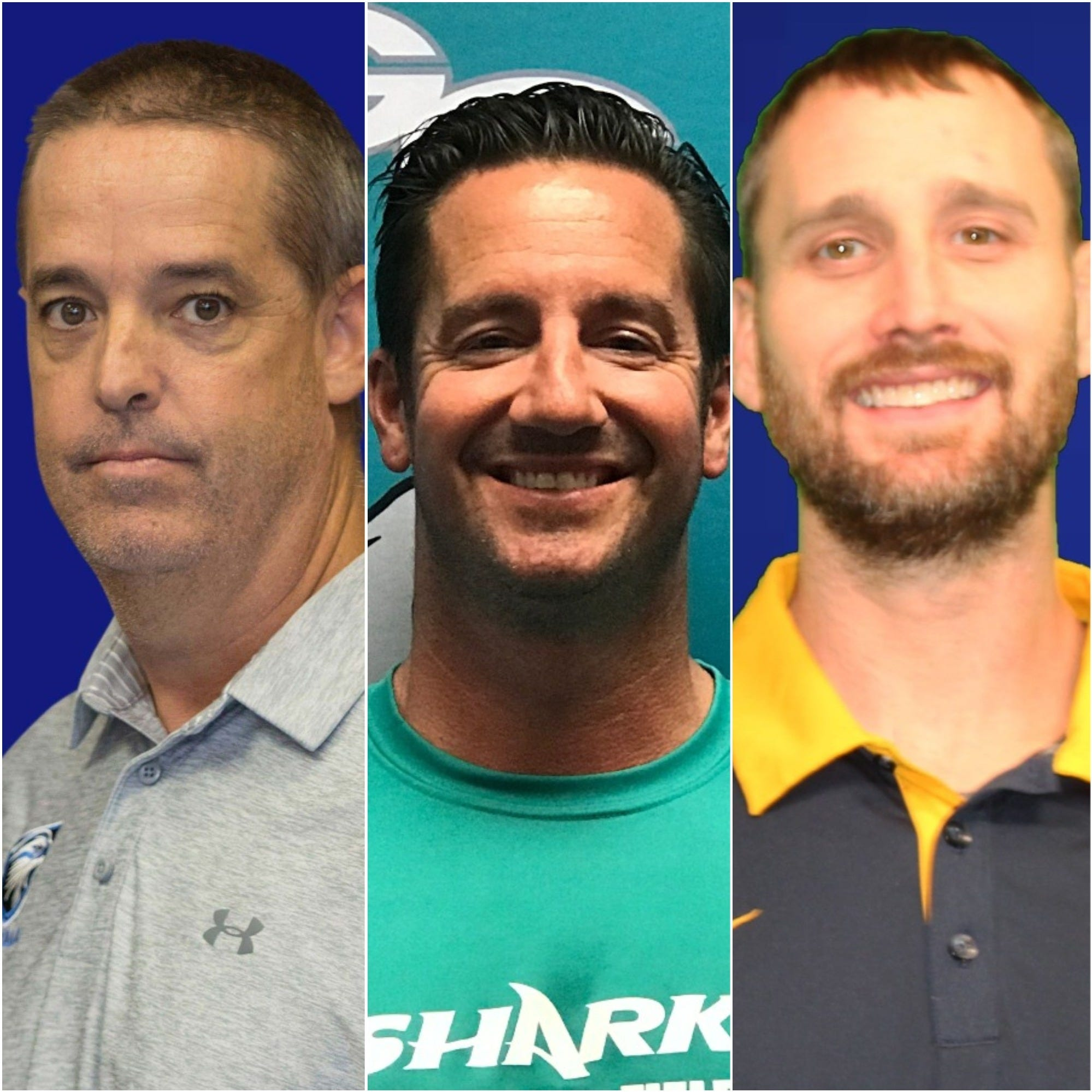 Naples Daily News 2019 Coach of the Year Award Finalists