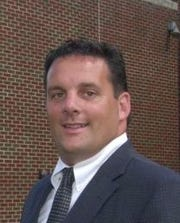 Valleyview Middle School principal Paul Iantosca is accused of attempting to sexually assault a former student.