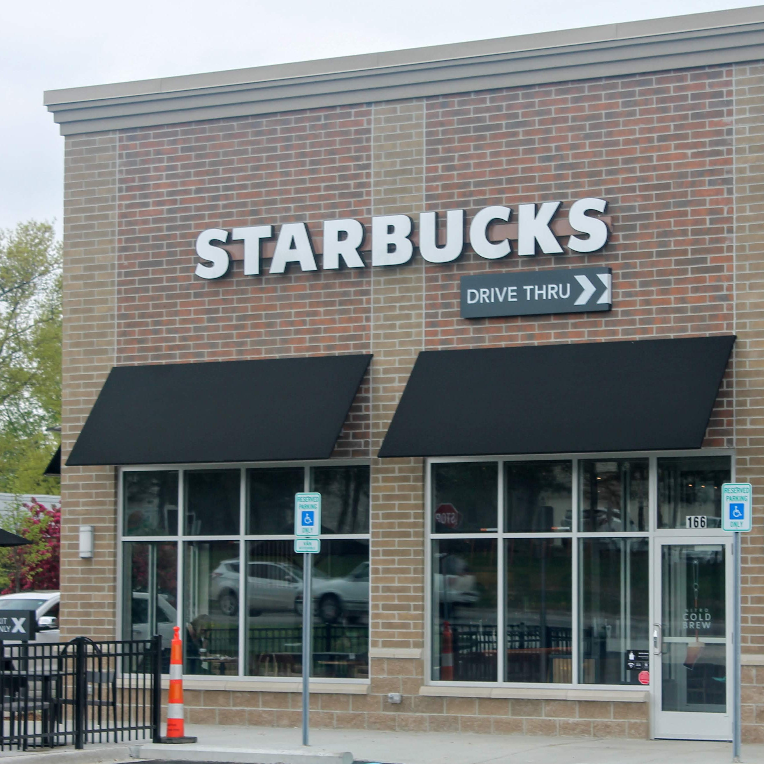 Let the Frappuccinos flow: Starbucks officially relocates in Milford