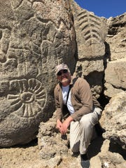 Hugh Newman travels the world in search of evidence of ancient cultures.