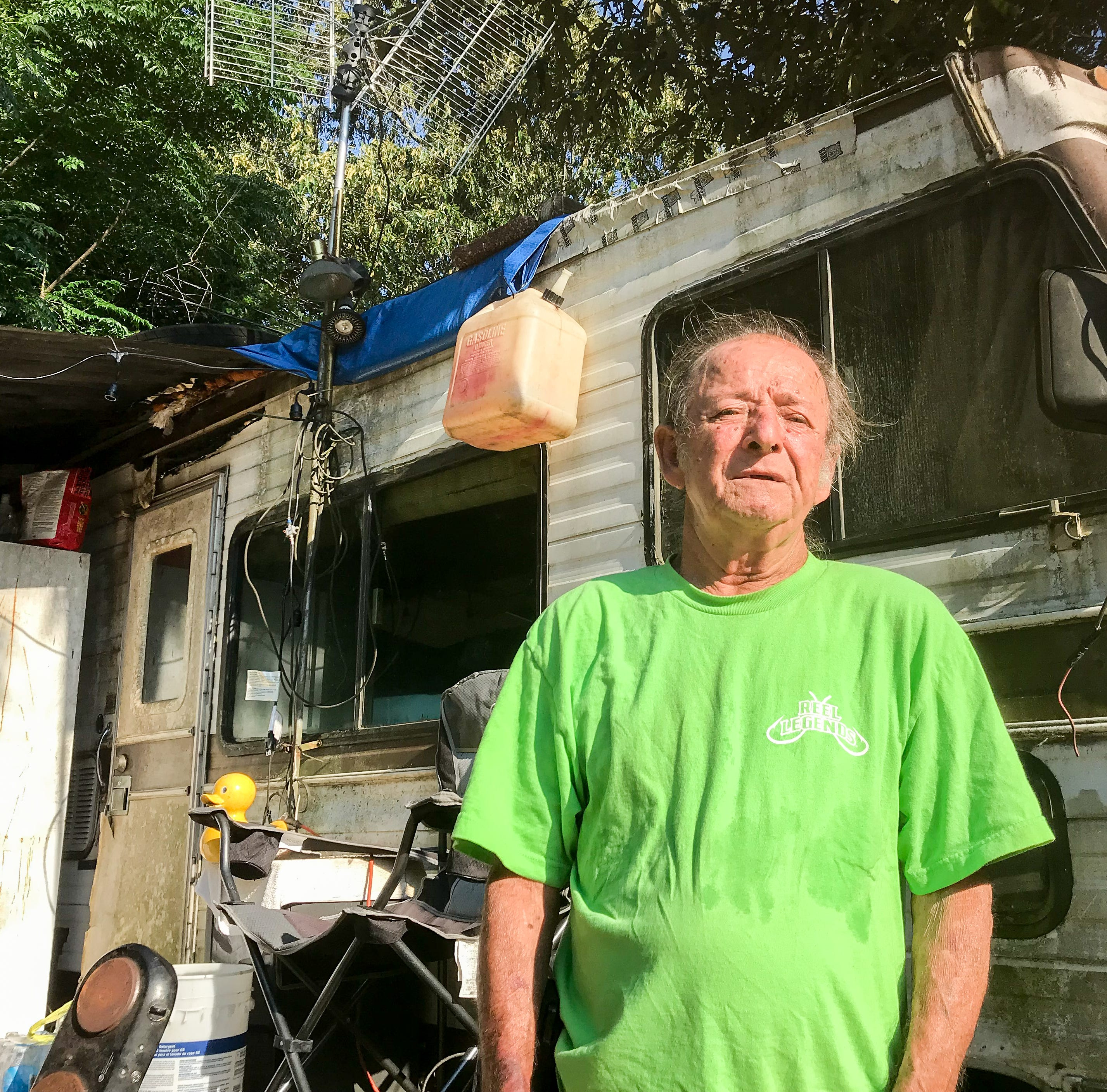 Elderly, limited-income Flamingo Park tenants have until June 15 to move their homes
