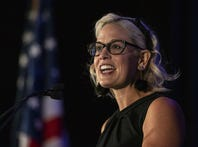 Kyrsten Sinema hits a home run with immigration plan