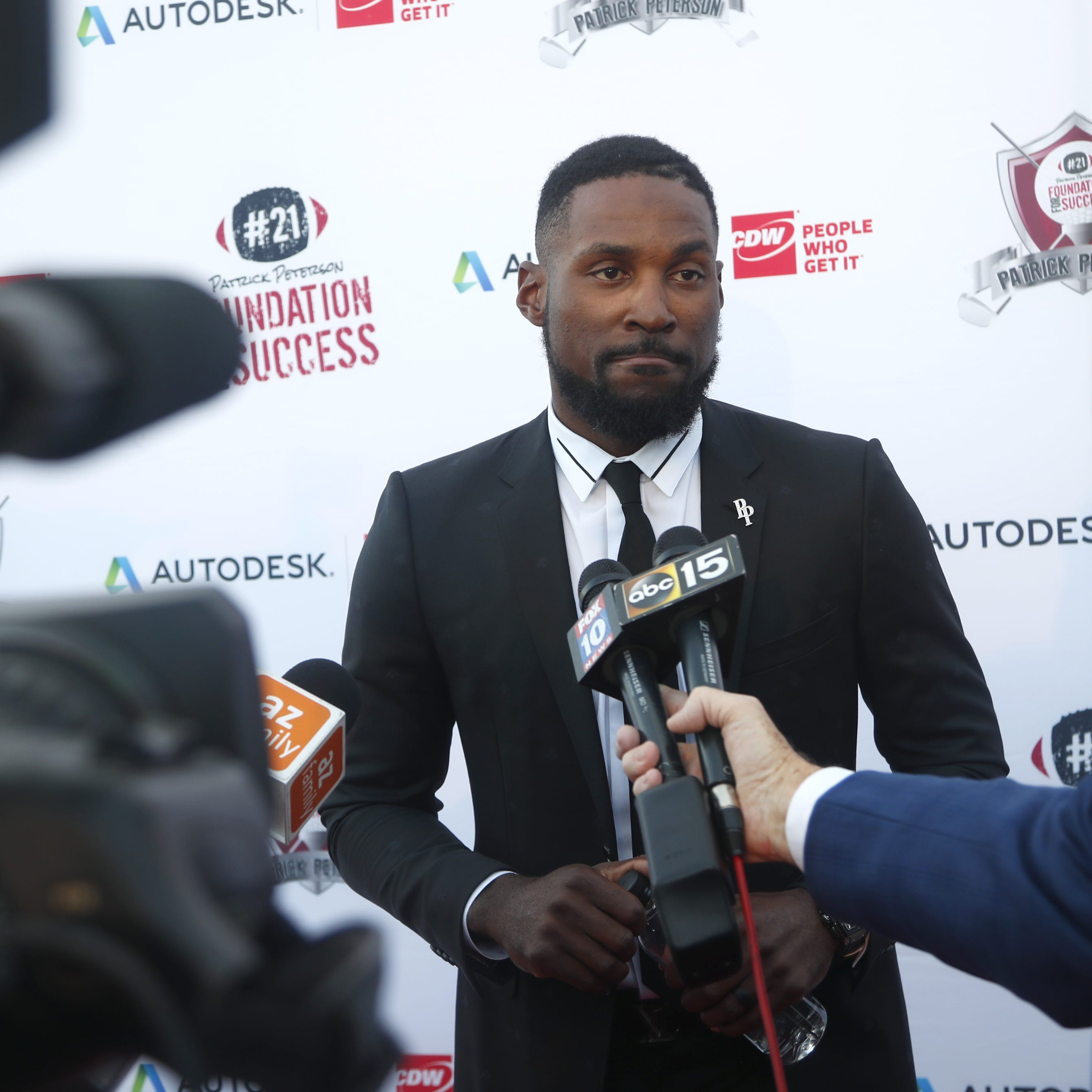Analysis: Can Patrick Peterson and the Arizona Cardinals coexist?
