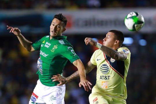 América y León definirán el pase a la final este domingo.