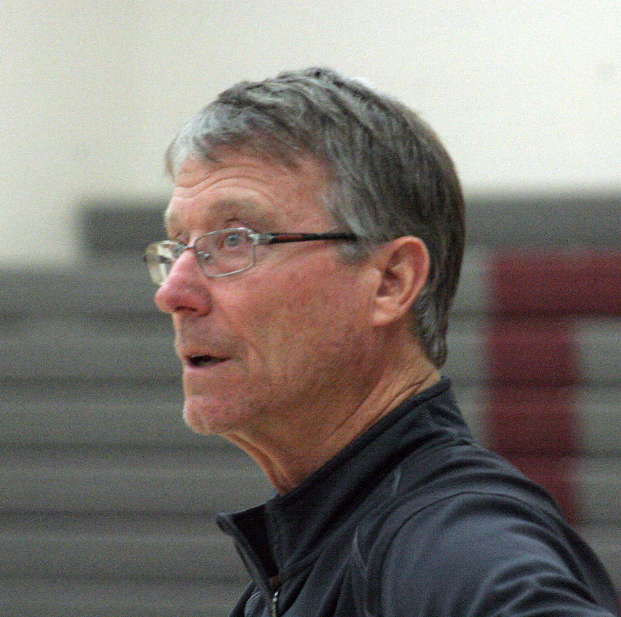 Diebler named varsity boys basketball coach at Danbury