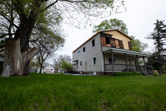 More than three years ago, a methamphetamine-related fire destroyed a house on Cedar Street in Port Huron, and officials and neighbors are still dealing with the sight of the damage. Since then, city officials say they've run into difficulty working with the property owner's family to bring it into compliance with local codes.