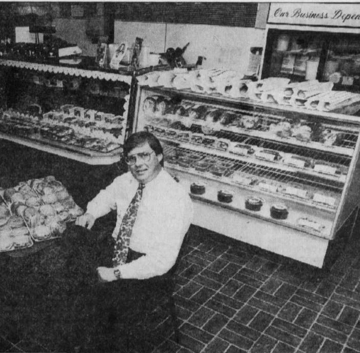 Whatever Happened to ... Tierney's Super Duper grocery store?