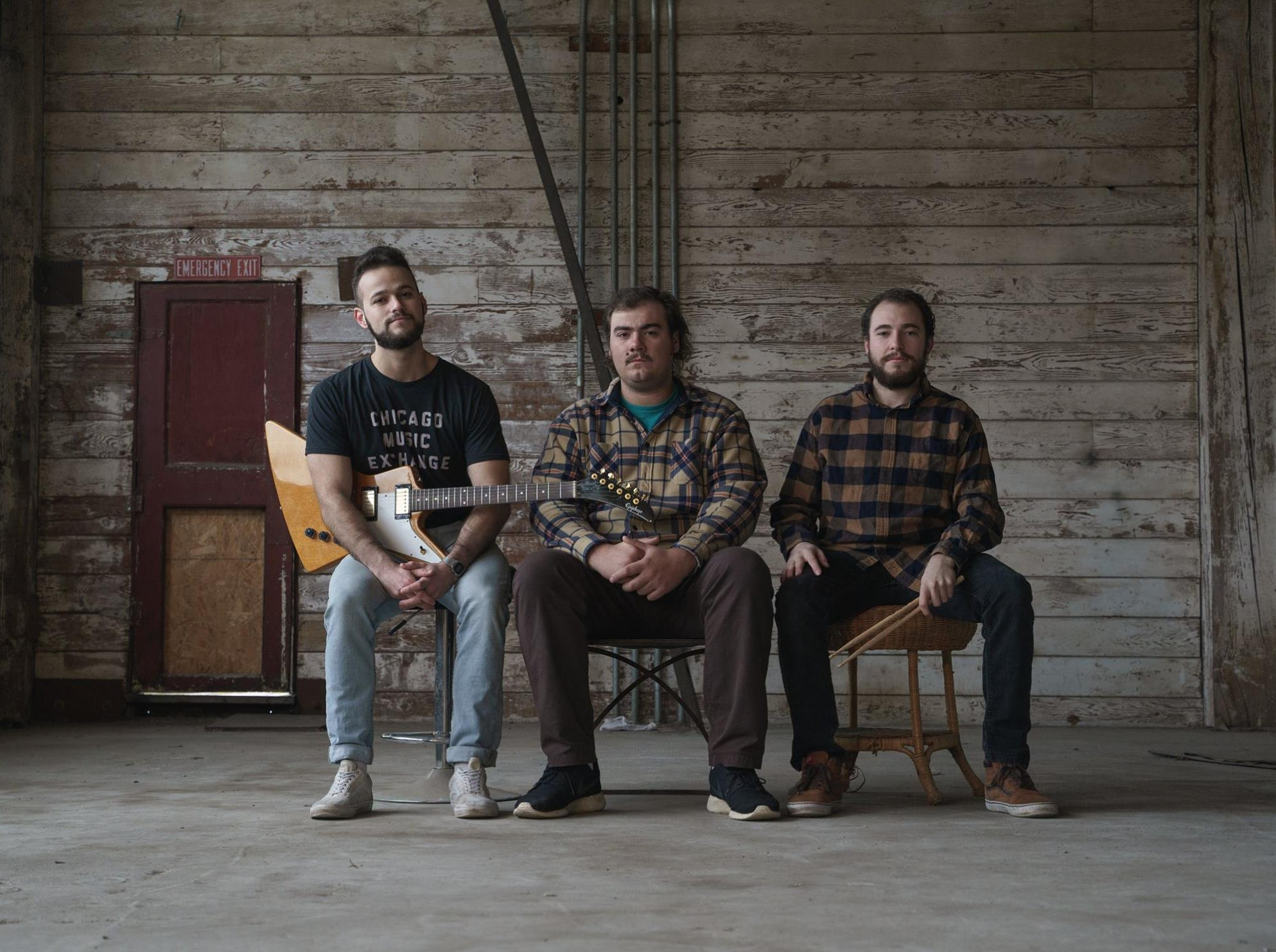 Live music: Local/regional bandsEasy There Tiger, Wild Ire andWolves at War will perform, 9 p.m. to midnight Saturday, May 25,The Space Concert Club, 1128 Edgewater St. NW. 971-208-3995.