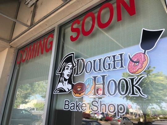 Guadalupe Alvarez Aguilar will soon open Dough Hook Bake Shop at 1970 Lancaster Drive NE.