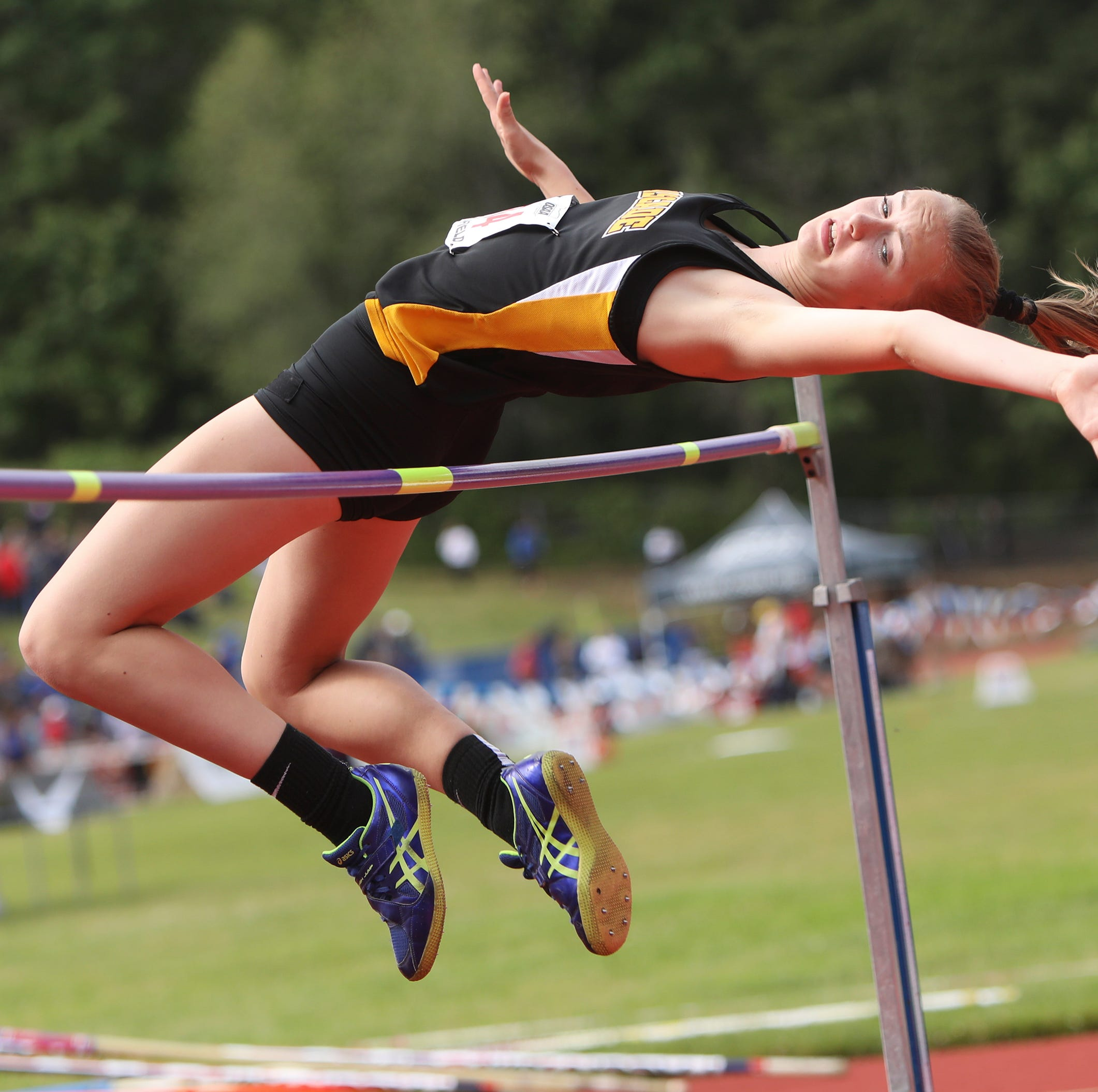 OSAA state track and field: How did Mid-Valley athletes fare on Friday?