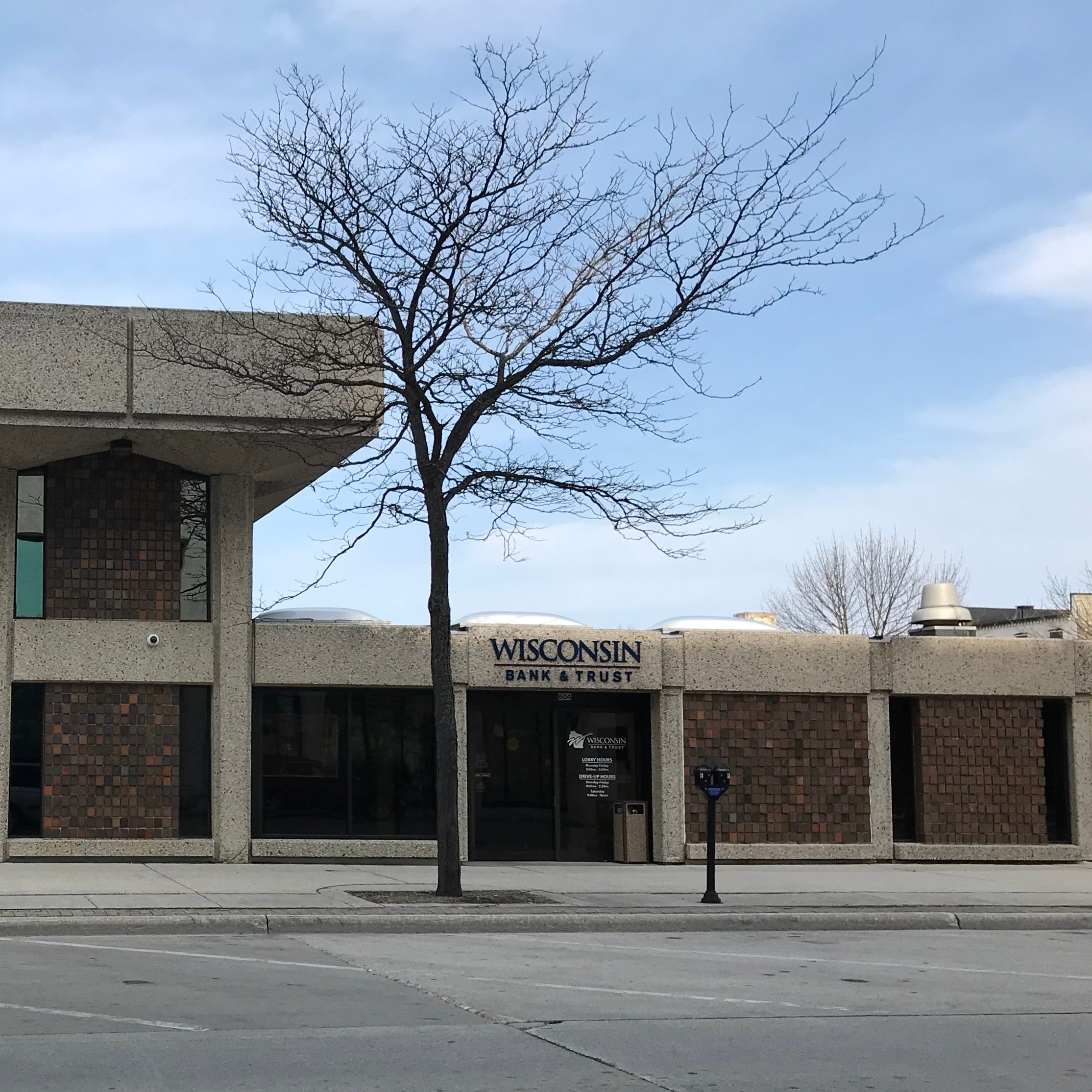 Wisconsin Bank & Trust to close downtown Sheboygan office | Streetwise