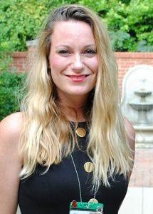 Katie Mandell, BBH Volunteer Department Manager
