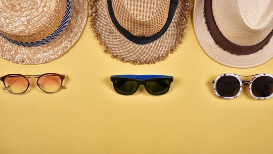 The right pair of sunglasses are more than a style statement.