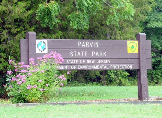 Parvin State Park's Nature Center will be open from 9 a.m. to 3:30 p.m. Friday through Sunday, beginning May 25 and continuing through June 19.