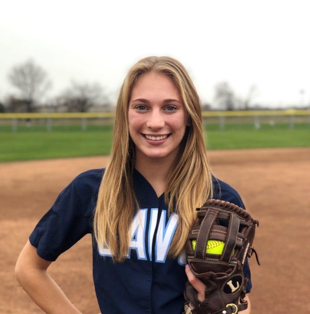 Update: Athlete of the week, Leah Zwart