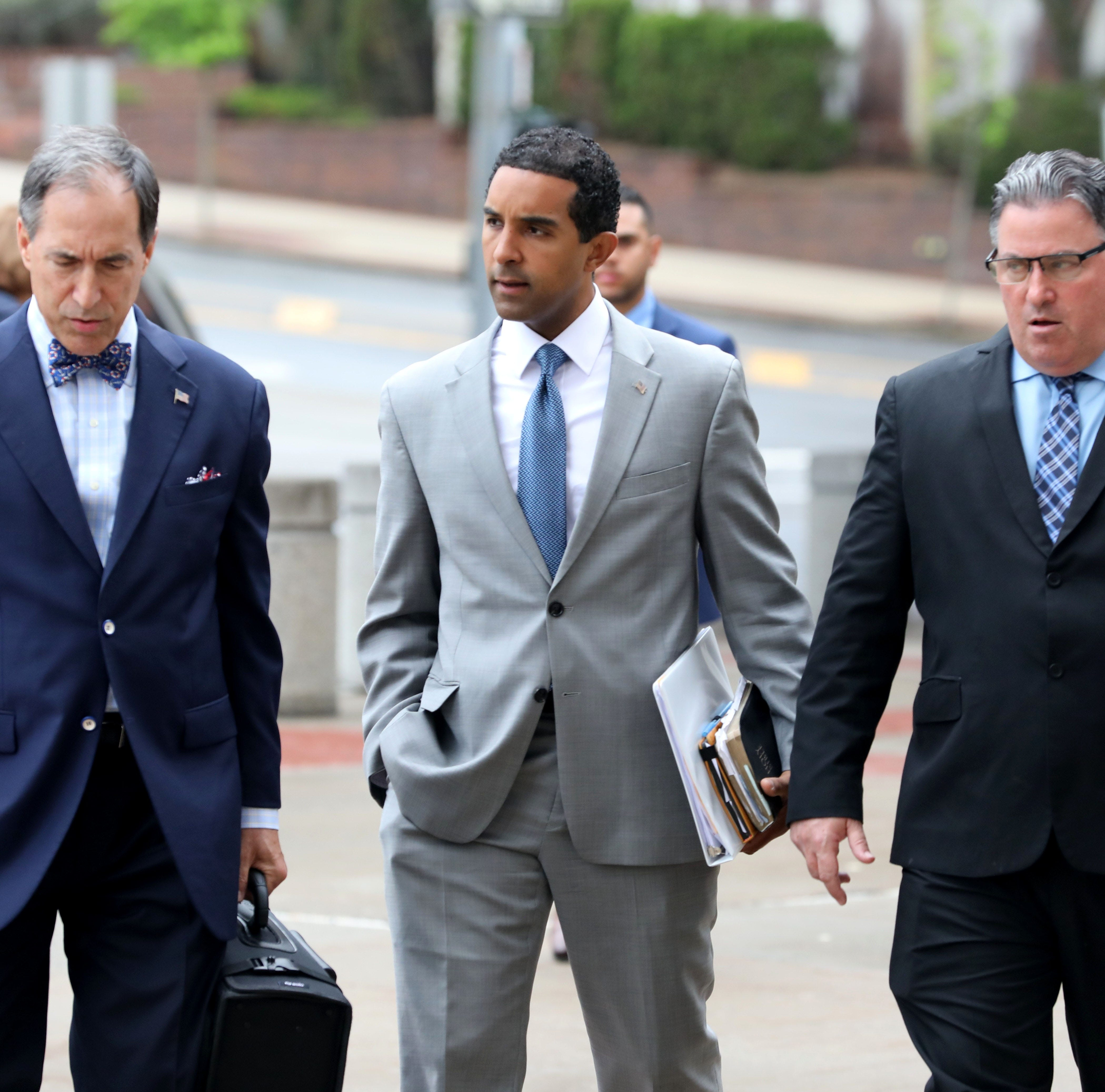 Mount Vernon Mayor Richard Thomas heading to trial after rejecting final plea offer