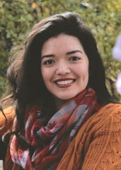 Celeste Riveros, Garland High School, daughter of Mary and Manuel Riveros of Rowlett, Texas, received an MSU Texas Redwine Presidential Scholarship, $28,000 over four years of undergraduate study.