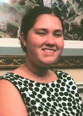 Abigail Jones, Wichita Falls Christ Academy High School, daughter of Ruth and Denny Jones of Wichita Falls, received an MSU Texas Redwine Presidential Scholarship, $28,000 over four years of undergraduate studies.