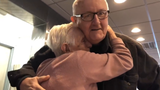 Betty always knew he was out there somewhere. Thanks to her loving great-granddaughter and some help from strangers, she was finally able to hug her baby brother.