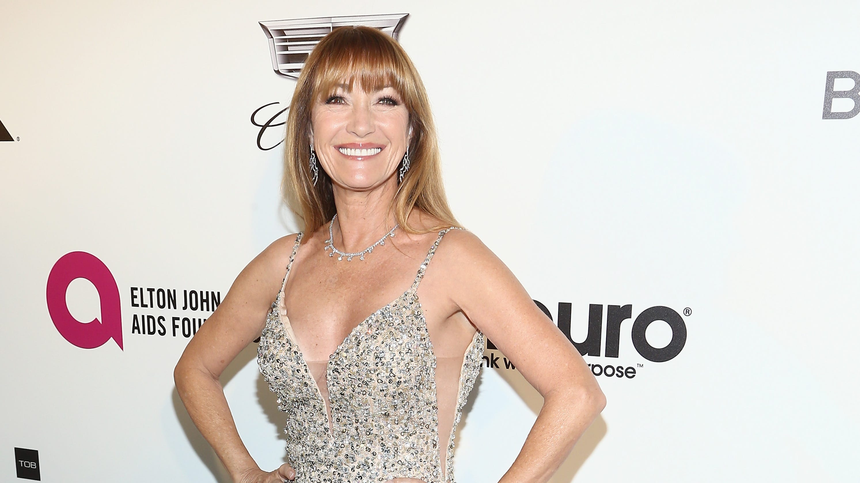 391ed7ba43 Jane Seymour says she's done with Botox: 'I felt like a unicorn'