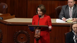Democrats in the House approved sweeping anti-discrimination legislation Friday that would extend civil rights protections to LGBT people by prohibiting discrimination based on sexual orientation or gender identity. (May 17)