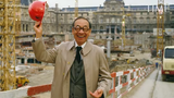 I.M. Pei, the world-renowned architect famous for designing the glass pyramid entry to the Louvre in Paris, has died. He was 102.