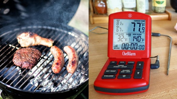 BBQGuys is a one-stop shop for all your grilling needs.
