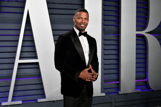 Jamie Foxx will play George Jefferson in an episode of the classic sitcom, 'The Jeffersons,' that is part of a live ABC special produced and presented by Jimmy Kimmel and Norman Lear.