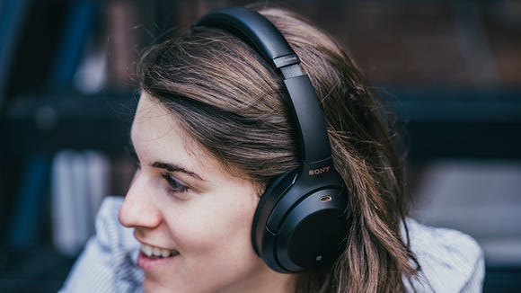 Our testers voted the Sony WH-1000XM3 as the best pair of noise-canceling headphones on the market.