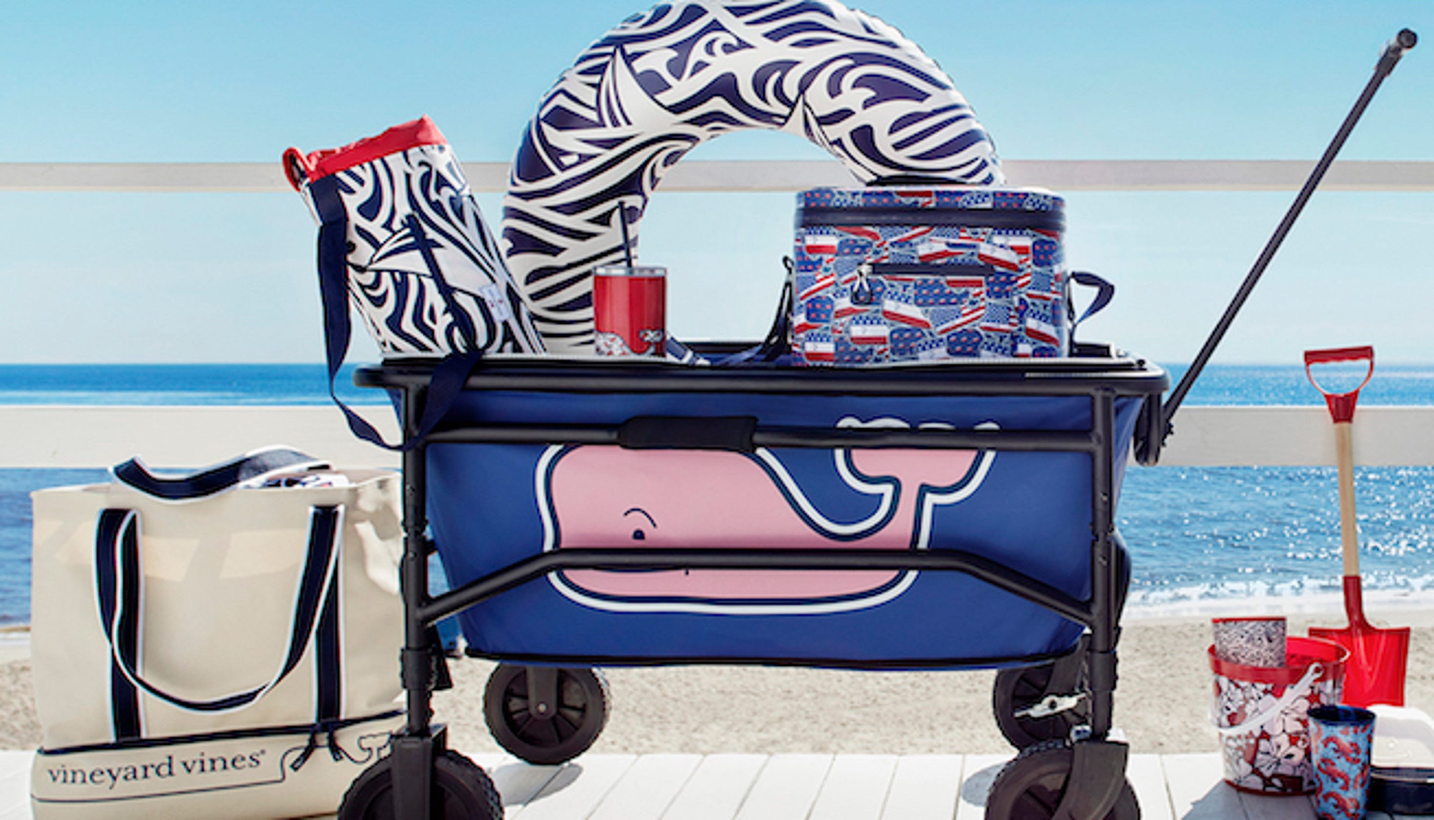 Vineyard Vines For Target New Limited Collection Goes On
